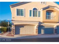 View 3416 Robust Robin Pl # 3 North Las Vegas NV