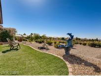 View 7712 Pine Warbler Way North Las Vegas NV