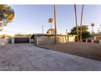 View 3334 Seminole Cir Las Vegas NV