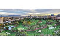 View 360 E Desert Inn Rd # 1703 Las Vegas NV