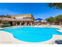 View 8485 Classique Ave # 104 Las Vegas NV