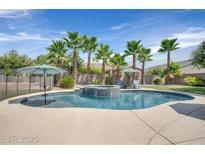 View 9328 White Waterfall Ave Las Vegas NV