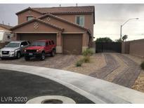 View 4209 Topaz Hills Dr North Las Vegas NV