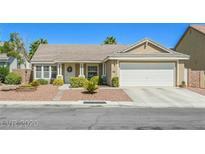 View 3560 Teton Hills St Las Vegas NV