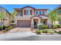 View 2125 Spurs Ct Las Vegas NV