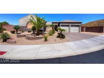 View 2704 Chateau Clermont St Henderson NV
