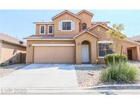 View 3763 Prairie Orchid Ave North Las Vegas NV