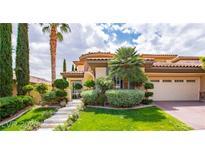 View 11409 Robbia Dr Las Vegas NV