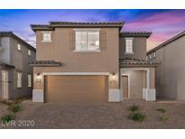 View 4172 Rancho Crossing St # Lot 111 Las Vegas NV