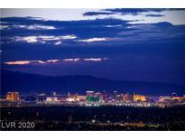 View 450 Tranquil Peak Ct Henderson NV