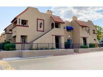 View 4291 Sanderling Cir # 127 Las Vegas NV