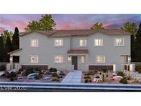 View 754 Amber Morning Ct # 3703 North Las Vegas NV