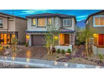 View 4535 Solitude Falls Ave # 367 North Las Vegas NV