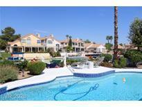 View 3133 Waterside Cir Las Vegas NV