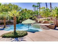 View 2721 Harbor Hills Ln Las Vegas NV