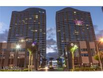 View 4575 Dean Martin Dr # 2001 Las Vegas NV