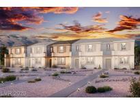 View 1184 Gypsum Hills Ct # Lot 92 Henderson NV