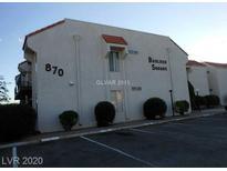 View 870 Avenue B # 204 Boulder City NV