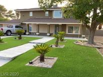 View 3311 El Camino Rd Las Vegas NV