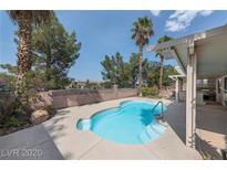View 2734 Cool Lilac Ave Henderson NV