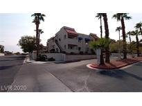 View 101 Luna Way # 167 Las Vegas NV