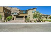 View 6403 Wild Blue Ct Las Vegas NV