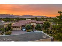 View 4575 Palisades Canyon Cir Las Vegas NV