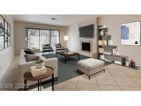 View 2552 Swan Ln Las Vegas NV