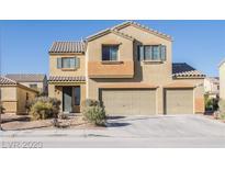 View 1112 El Campo Grande Ave North Las Vegas NV