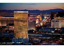 View 2000 Fashion Show Dr # 2708 Las Vegas NV