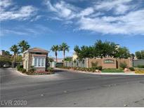 View 10809 Garden Mist Dr # 2038 Las Vegas NV