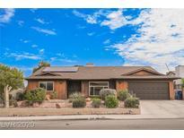 View 3640 Susana St Las Vegas NV