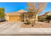 View 3726 Blake Canyon Dr North Las Vegas NV