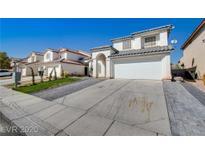 View 814 Royalmile Way North Las Vegas NV