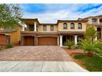 View 6290 Mustang Spring Ave Las Vegas NV