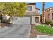View 3742 Crest Horn Dr Las Vegas NV