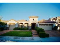 View 320 Onyx Crest St Las Vegas NV