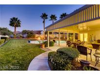 View 2925 Formia Dr Henderson NV