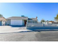 View 5351 Oxbow St Las Vegas NV