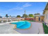 View 3329 Marionette Ave Las Vegas NV