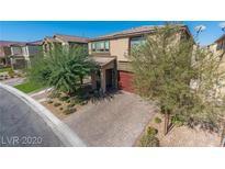 View 4112 Free Bird Crest Ave North Las Vegas NV