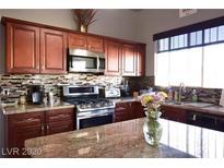 View 5306 Clinging Vine St North Las Vegas NV