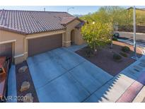 View 3835 Ankara Walk Dr North Las Vegas NV