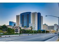 View 211 Flamingo Rd # 1219 Las Vegas NV