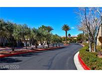 View 2101 Quarry Ridge St # 105 Las Vegas NV