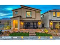 View 4440 Stardusk Falls Ave # Lot 199 North Las Vegas NV