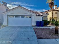 View 1801 Sierra Valley Way Las Vegas NV