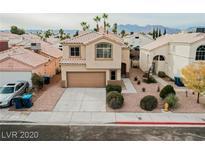 View 1825 Sierra Valley Way Las Vegas NV