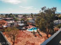 View 3960 W Capovilla Ave Las Vegas NV