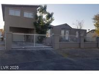 View 3439 Cox St North Las Vegas NV